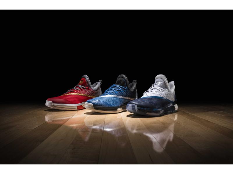 adidas Crazylight 2.5 Wiggins - Group
