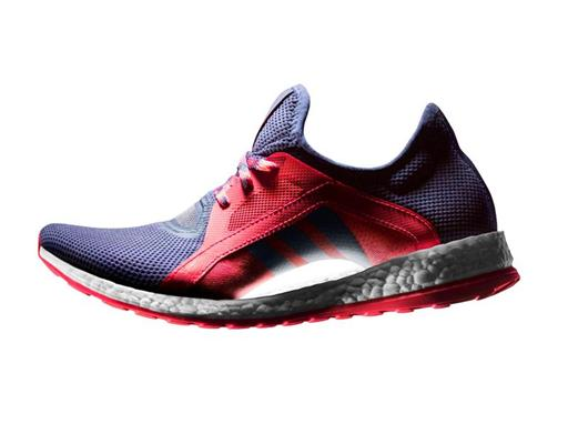 『PureBOOST X』 TOP