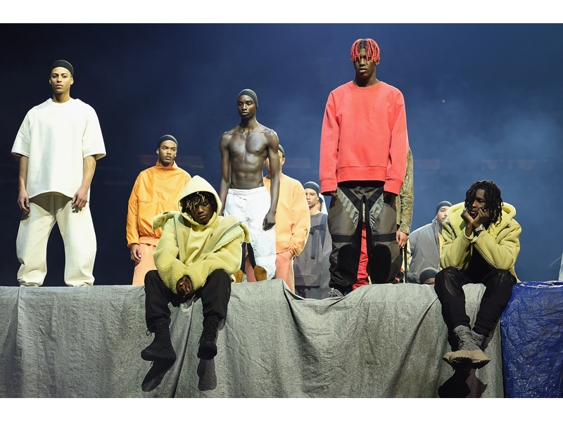 adidas Originals by Kanye West