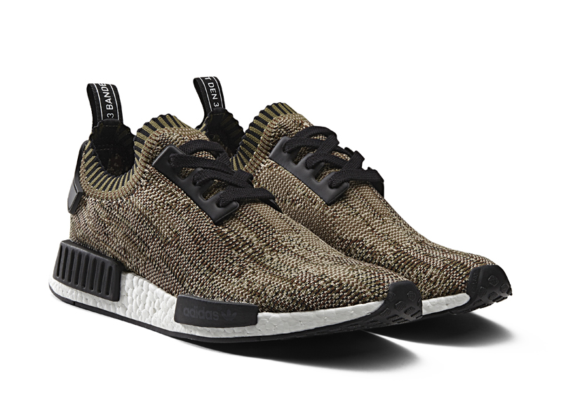 adidas Originals NMD Camo Pack 2