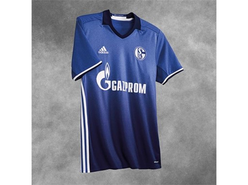 SP FA Football Clubs Schalke Home 2x2