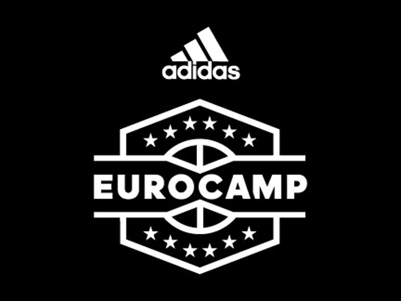 adidas Eurocamp Logo