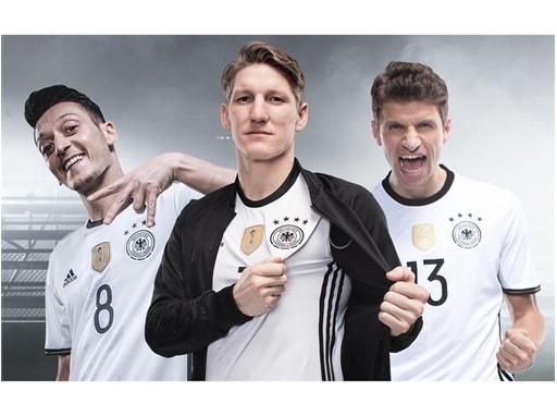 adidas und DFB verlängern Partnerschaft bis 2022 (6)
