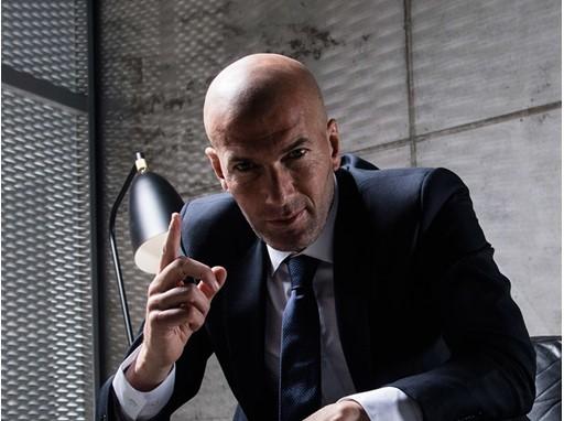Zidane PR FNF 02