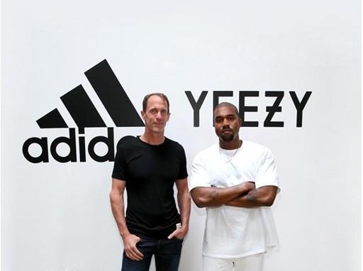 Kanye West + adidas CMO, Eric Liedtke (1)
