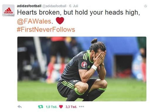 Gareth Bale Tweets