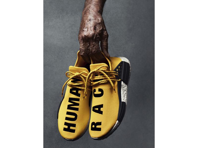 adidas Originals = Pharrell Williams Hu NMD  (4)