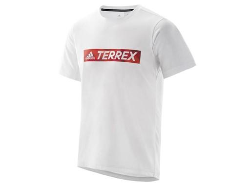 TERREX Parley Logo Tee