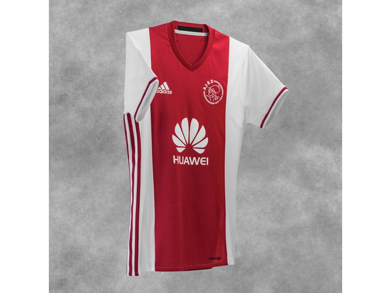 Ajax CT Home jersey