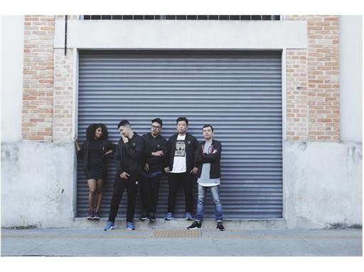 NMD music crew