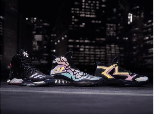 adidas XENO Collection