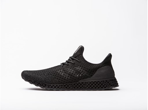 Adidas News Stream Adidas Makes First 3d Shoe Available