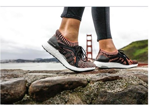 adidas UltraBOOST X Golden Gate