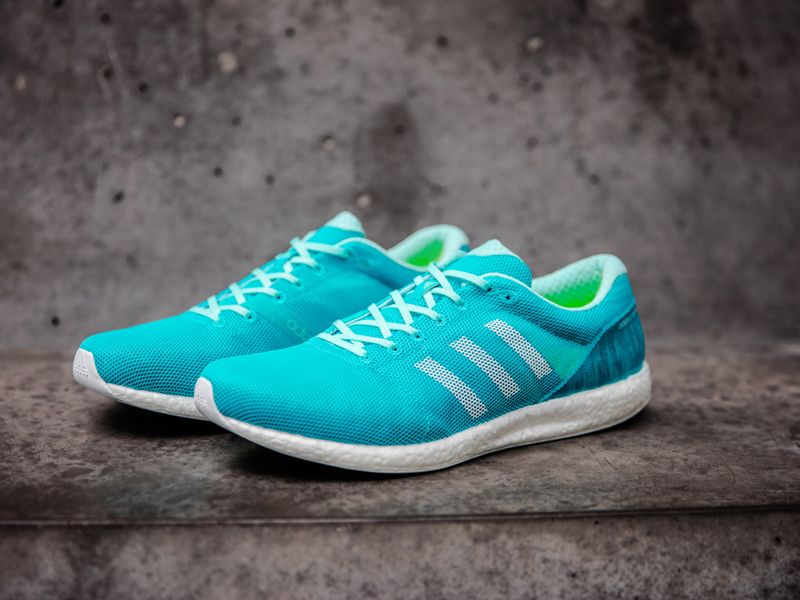 Adidas News Stream Adidas Launches Ambitious Sub2