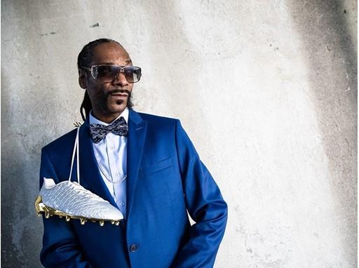 Snoop x adidasFootball adizero cleats