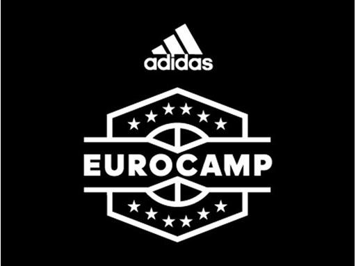 adidas EUROCAMP