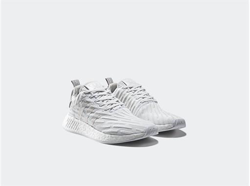 adidas Originals – NMD_R2 W Primeknit 6
