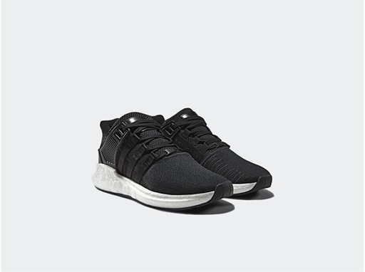 Adidas EQT Support ADV (Black & Turbo) End