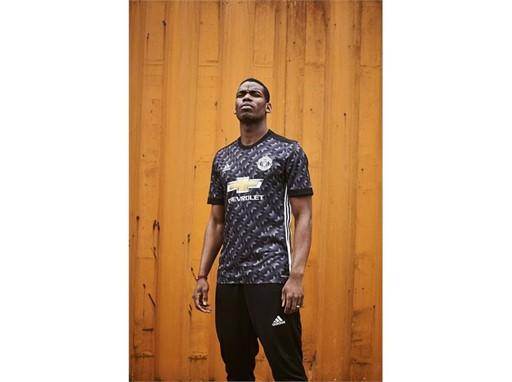 adidas MUFC Paul Pogba