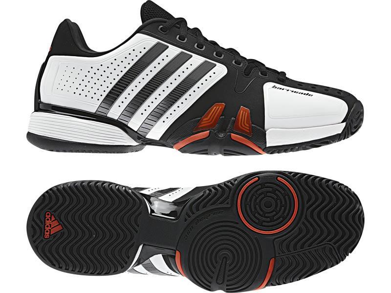adidas barricade 7.0 mens tennis shoes v23749