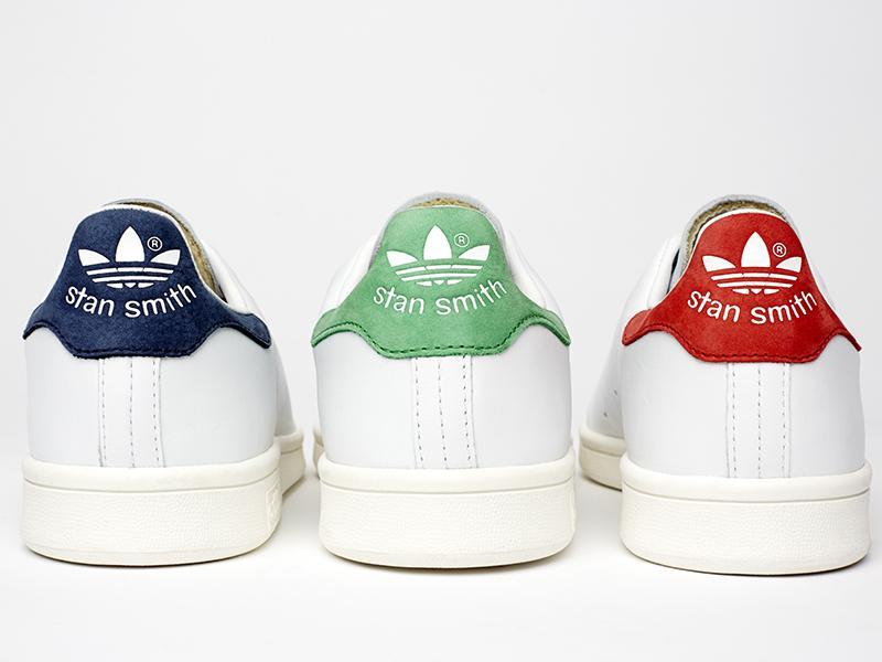 Adidas Smith Street