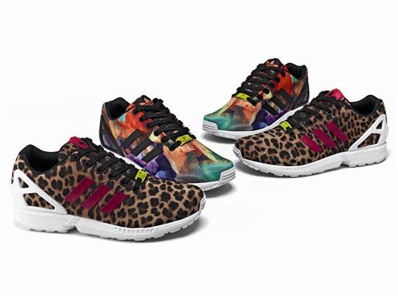 Adidas Originals Zx Flux Mujer