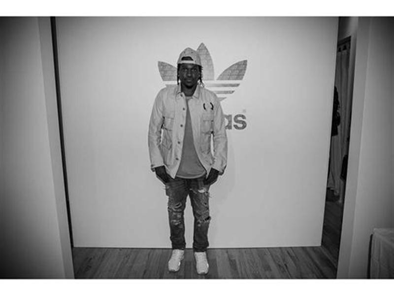 Adidas Eqt Guidance 93 King Push