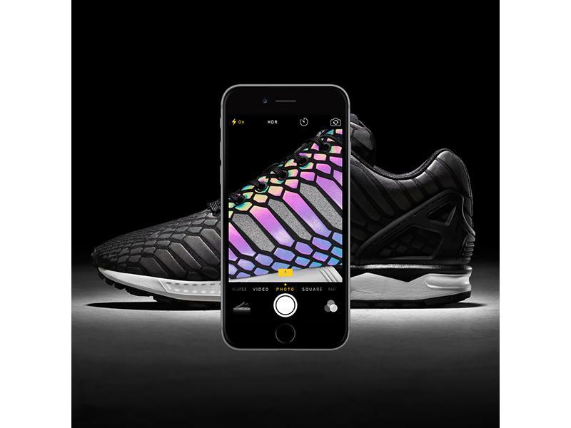 Adidas Flux Neo