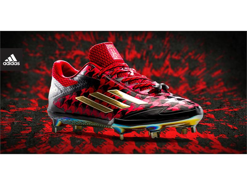 Adidas Boost Energy Cleats