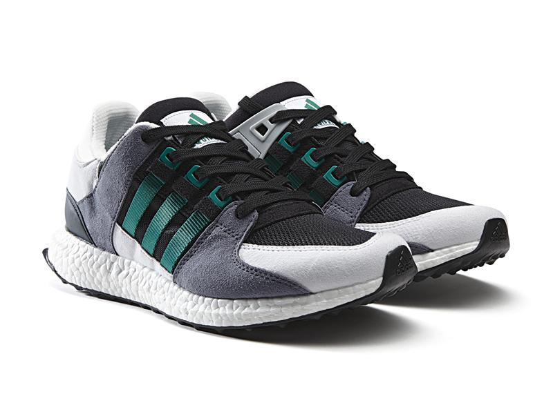 Cheap Adidas Equipment Support 93/16 On feet Video at Exclucity