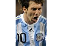 Leo Messi  &#8211; &#37;22all adidas&#37;22 Global Brand Campaign