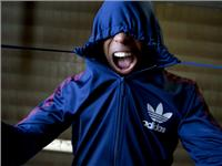 &#34;all adidas&#34; Global Brand Campaign - Behind the Scenes Imagery