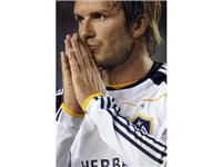 David Beckham - Game Face