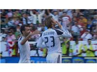 adidas Soccer Launches %22All In%22 TV Spot Featuring MLS Stars Beckham, Agudelo and Cooper