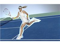 Caroline Wozniacki To Wear Pleated adidas By Stella McCartney Dress For US Open 2011