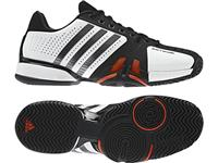 adidas Tennis Launches Barricade 7.0