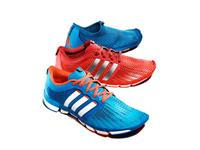 adidas Launches Natural Running Shoe Collection with adipure Range
