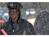 RGIII works as DC Police Officer