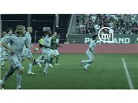 adidas Launches New MLS micoach Elite System TV Commercial