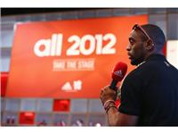 Tyson Gay Q&A session (2)