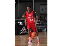 Daniel Hamilton 724 - adidas Nations Day One