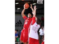 Jahlil Okafor  - adidas Nations Day One