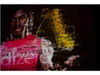 RGIII adizero Projection 4
