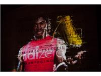 RGIII adizero Projection 5