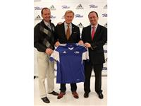 adidas Partners with Top Youth Soccer Club Rush Soccer