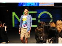 NEO Spring Summer Collection fashion event 1