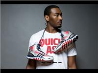 John Wall Crazyquick Portrait