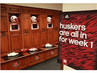 huskers are all in for week 1