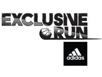 adidas Kicks Off 2nd Annual Exclusive Run Basketball Tournament