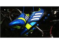 adidas Unveils New Energy-Focused Soccer Cleat Nitrocharge